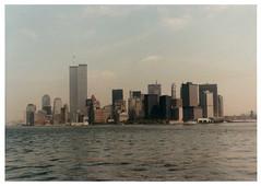 New York City 1985