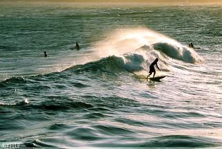 Surf #1
