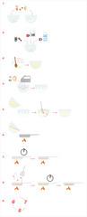 wordless pancake recipe (macro girl) Tags: food cooking kitchen pancakes breakfast project recipe idea sketch fry symbol cook plan spoon bowl eat research diagram snack howto heat pete pan pancake utensil tool pictogram spatula cooktop instructional wordless 50000views diagrammatic