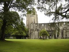 Scotland - Dunkeld Abbey (der_suzala) Tags: scotland dunkeld esccia