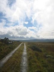 Walk to Glenveagh