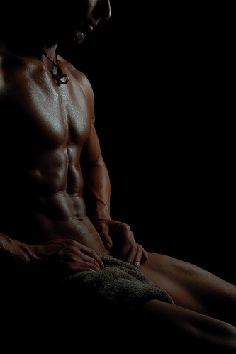 Male nude (bis). markomungo uploaded this image to flickr, click the image ...