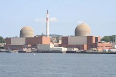 Indian Point Power Plant, Buchanan NY