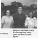 1998 09 00 Florinda Suez, Henry Lopez, Anna Lucresia Aguilar