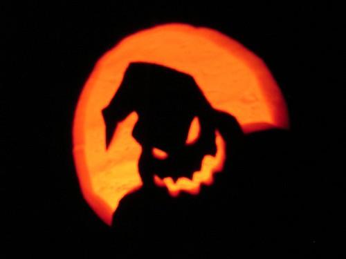 carve oobie boogie pumpkin yay