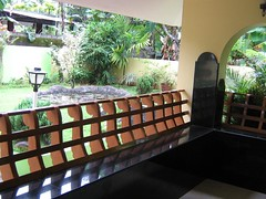 the outer seating on the porch (anand.jyothy) Tags: kerala ijk irinjalakuda anandajyothy mallupride