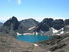 Mount Kaçkar: Deniz Gölü - by Jean & Nathalie