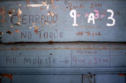 Cuba: fotos del acontecer diario 249158545_9c5fb0b6ff_o