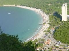 Bahía de Cata - Venezuela