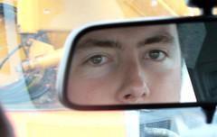 p1000336 (cianc) Tags: car mirror sten brendan