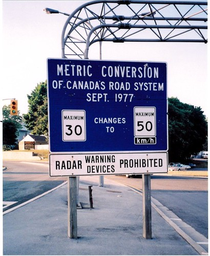 Copy of Ontario Metric Conversion