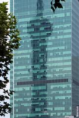 Shadow of pearl (RogerSpear) Tags: shanghai