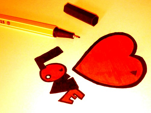 funny love letters. This weeks theme – Fun Love