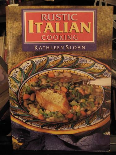 Kathleen Sloan cookbook