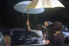 high and dry (flogently) Tags: wedding friends japan hiroshima celebration 6282 florencenobukosmith jonnickyswedding