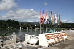 (dwsall) Tags: river thailand kanchanaburi kwai