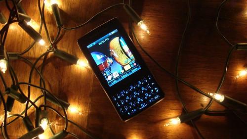 Sony ericsson m600i за 3 000 руб