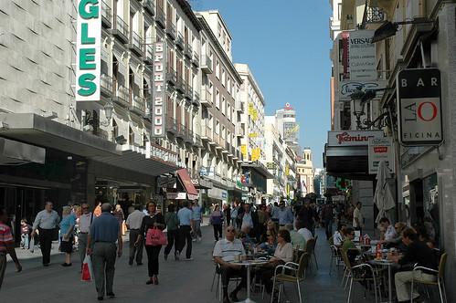 Calle del Carmén por caribb.