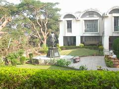 Mahavihara gardens in Pune