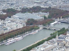 Le Grand Palais - by Titanet