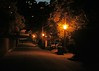 Tesla St (Brett A. Fernau) Tags: california night dark evening losangeles availablelight silverlake cdrxt deadeyebart brettfernau utatathursdaywalk28
