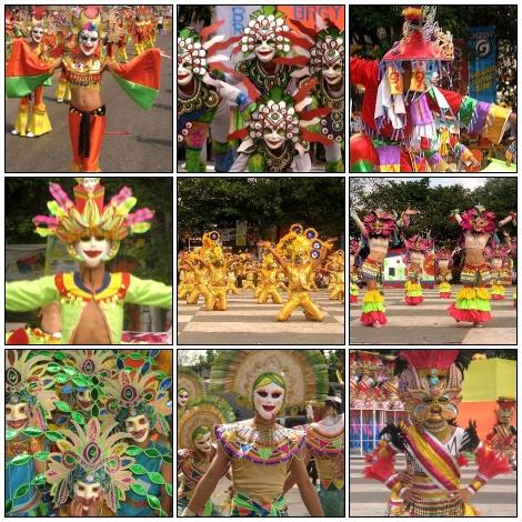 281068210_e9cb20f2b3_o - Maskara Festival of Bacolod  - Philippine Photo Gallery