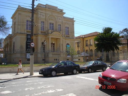 Casa do Santos Dumont, 2006 - Museu da Energia - Campos Elíseos - SP