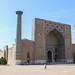 The Registan, Samarqand