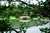 Park with bridge (Alex Cejka Photography) Tags: park bridge water reflection toronto edwardgardens favoritegarden ontario canada