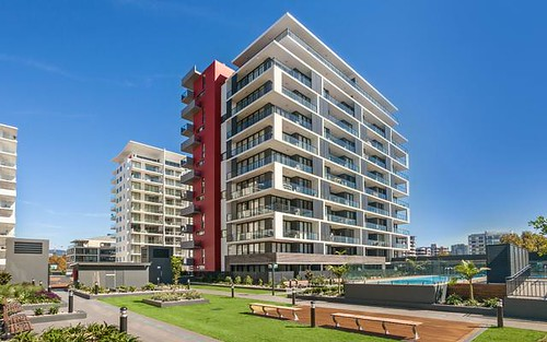 302/41 Crown St, Wollongong NSW 2500