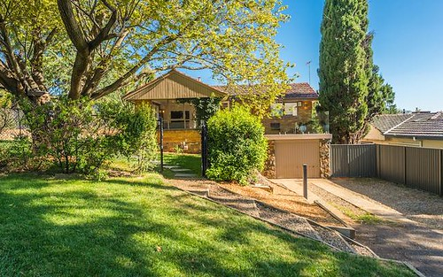 1 Sprent St, Narrabundah ACT 2604