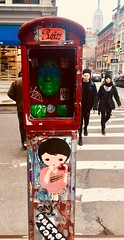 """Head in a Box - NYC • <a style=""""font-size:0.8em;"""" href=""""http://www.flickr.com/photos/7243324@N03/26227646437/"""" target=""""_blank"""">View on Flickr</a>"""