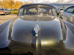 Hudson Commodore (jmaxtours) Tags: commodore hudson hudsoncommodore carhood car hoodornament vancouver vancouverbc vancouverbritishcolumbia bc br britishcolumbia