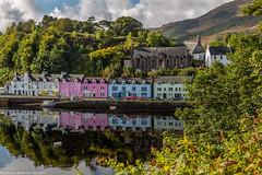 Isle of Skye | Portree (AnBind) Tags: grosbritanien unitedkingdom scottland 2017 ereignisse gb schottland september urlaub portree scotland vereinigteskönigreich