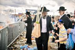 LDS_3271 (Baltimore Jewish Times) Tags: chometz chametz burning passover pesach pimlico baltimore orthodox judaism