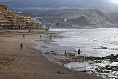 Hogar (Jesús Orozco) Tags: laspalmas lpgc playa canarias d3300 1855 gente sol trópico vacaciones grancanaria