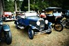 1928 Plymouth (Matthew Paul Argall) Tags: kodakeasyload35ke60 autofocus kodakcolorplus colorplus 200speedfilm 200isofilm db car vehicle transportation automobile carshow 1928plymouth bluecar