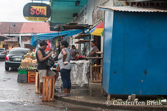 Colon morning (10b travelling / Carsten ten Brink) Tags: carstentenbrink 10btravelling 2018 americas caribbean centralamerica colon colón iptcbasic latinamerica latinoamerica panama panamá centroamerica city cmtb market roadphotography sea seaport streetphotography tenbrink datamessup