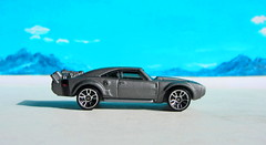 Hot Wheels HW SCREEN TIME The Fate Of The Furious Ice Charger 2017 : Bonneville Salt Flats - 6 Of 14 (Kelvin64) Tags: hot wheels hw screen time the fate of furious ice charger 2017 bonneville salt flats