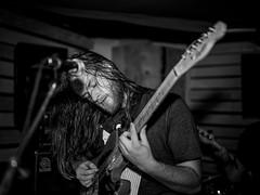 Young Mountain (morten f) Tags: young mountain band oslo 2018 endless tinnitus studio live concert konsert sweden hardcore punk metal monochrome people portrait guitar guitarist gitar music