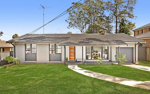 2 Daniel Avenue, Baulkham Hills NSW