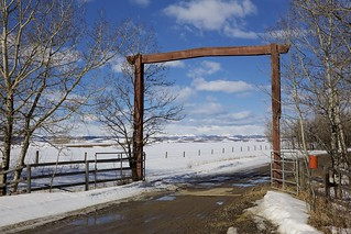 Gate to the Rockies