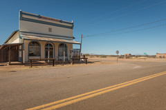 Another Spot To Clean (Wayne Stadler Photography) Tags: 2018 wildwest towns ghosttowntrail buildings pearce west stores mercantile derelict abandoned generalstore arizona usa southwest store ghosttown