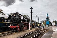 VSM 52 8139 | Beekbergen (Rubentje01) Tags: vsm veluwschestoomtreinmaatschappij veluwe gelderland beekbergen lieren koningslijn depot 528139 vsm528139