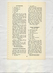 scan0047 (Eudaemonius) Tags: sb0744 homemakers cookbook 1966 raw 20180501 recipes home making cook book wisconsin eudaemonius bluemarblebounty