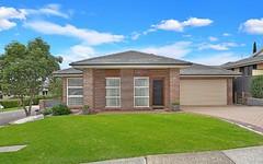 35 Rosebery Road, Kellyville NSW