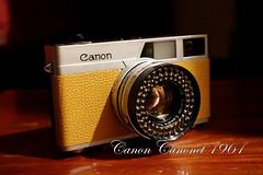 canonet_23 (ppana) Tags: canon canonet ql 1961 camera film