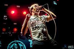 Napalm Death - live in Metalmania XXIV fot. Łukasz MNTS Miętka-10