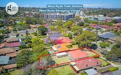 11 Fernvale Avenue, West Ryde NSW