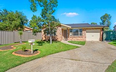 1/11 Hosier Place, Bligh Park NSW